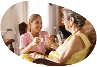 I want to hire a caregiver